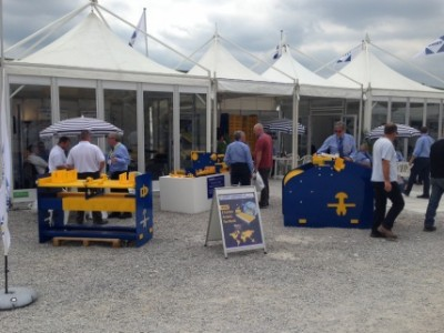 A big success at Hillhead 2014