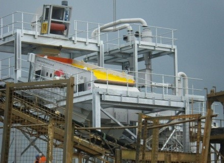 Tema Isenmann increase the efficiency of screening for Norton Bottoms