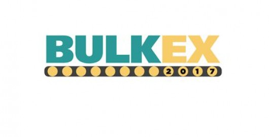 Tema Isenmann exhibiting at BULKEX 2017