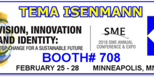 The 2018 SME Annual Conference & Expo - Feb 25-28